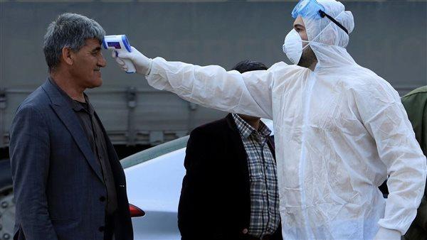 سوريا تسجل 154 إصابة جديدة 12 وفاة بكورونا المستجد