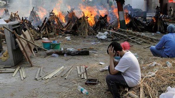 ماذا طلبت الهند من مصر للتخفيف من «كارثة كورونا»؟