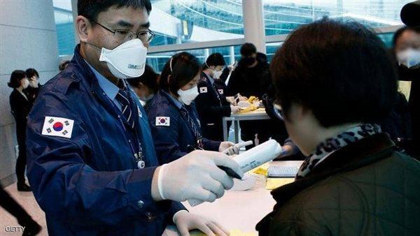 كوريا الجنوبية تسجل 374 إصابة جديدة بكورونا و4 وفيات