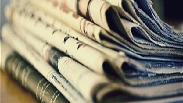 تصريحات السيسي بشأن تعزيز آليات التعاون مع قبرص تتصدر اهتمامات الصحف