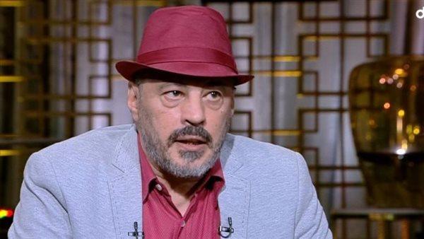 فركش.. عمرو عبدالجليل ينتهى من تصوير «فيلم تجارى»