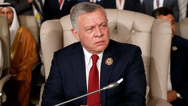 الملك عبدالله يغادر عمّان إلى بغداد للمشاركة في قمة مصرية أردنية عراقية