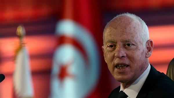 تقرير فرنسى: الرئيس التونسى نجح فى فرض خارطة الطريق الأصلح