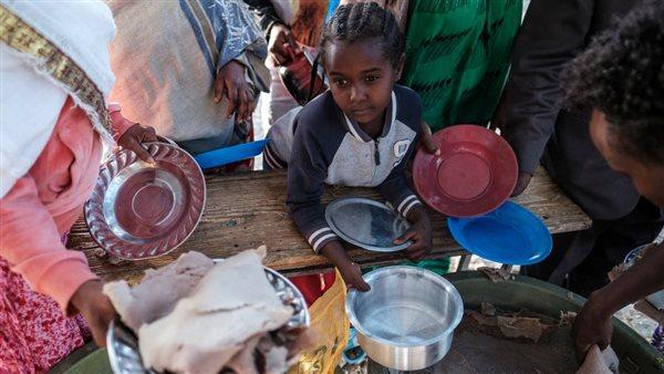 صحيفة ألمانية: الحكومة الإثيوبية تستخدم الجوع فى الحرب ضد التيجراى