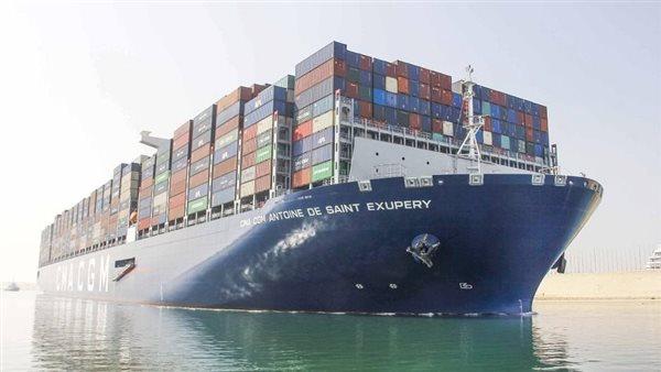 الإحصاء: 17% زيادة فى واردات مصر من أمريكا خلال شهر