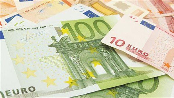 سعر اليورو فى مصر اليوم الثلاثاء 3 أغسطس 2021