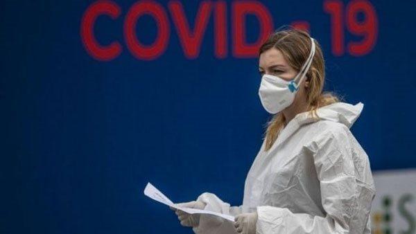 794 وفاة وأكثر من 23 ألف إصابة جديدة بفيروس كورونا في روسيا