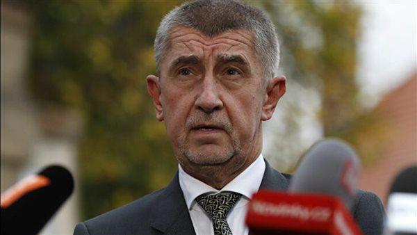 رئيس وزراء التشيك يستعد لتلقى جرعة لقاح ثالثة مضادة لكورونا
