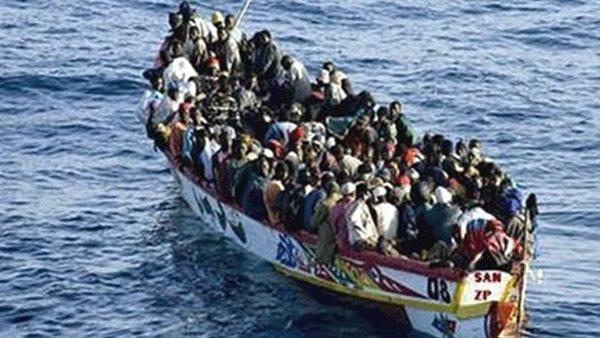 محاولات الهجرة غير الشرعية إلى الولايات المتحدة تسجل مستوى قياسيا