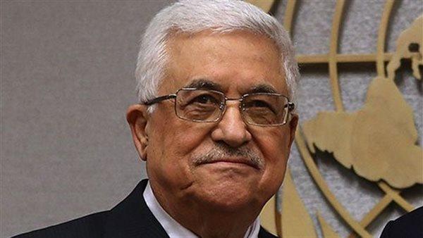 «عباس» يؤكد أهمية ترتيب الأوضاع الفلسطينية الداخلية