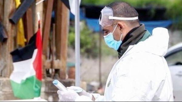 فلسطين تسجل 2645 إصابة جديدة و14 حالة وفاة بكورونا