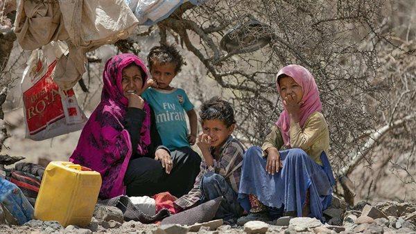 الأمم المتحدة: الأزمة الإنسانية فى اليمن خطيرة