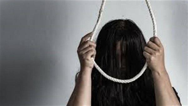 التحقيق فى انتحار فتاة شنقا لإصابتها بمرض نفسى فى الإسكندرية