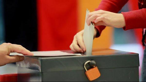 قناة ألمانية تنشر «نتائج استطلاع exit poll» قبل يومين من الانتخابات