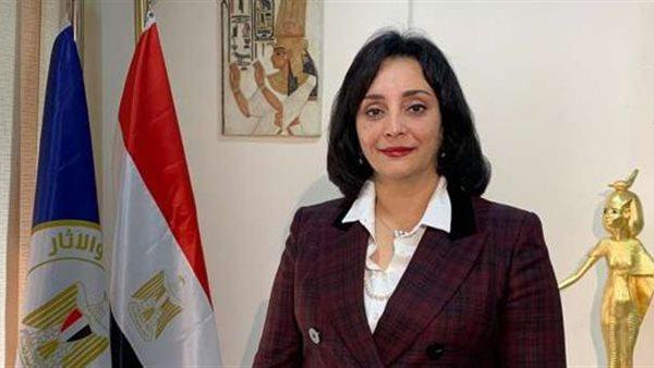 نائب وزير السياحة: جهود «الصحة» وراء رفع إنجلترا لاسم مصر من الدائرة الحمراء