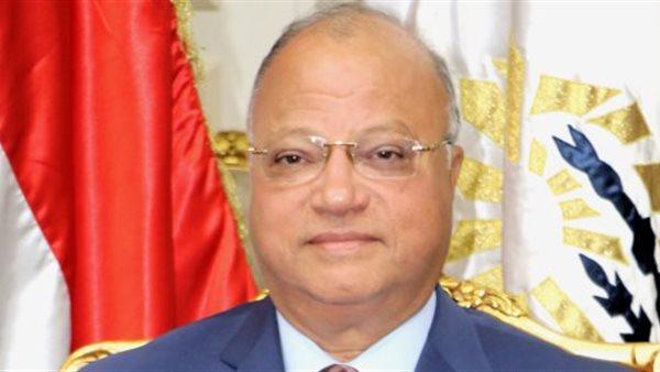 محافظة القاهرة تنفى انزلاق جبل على طريق في المقطم