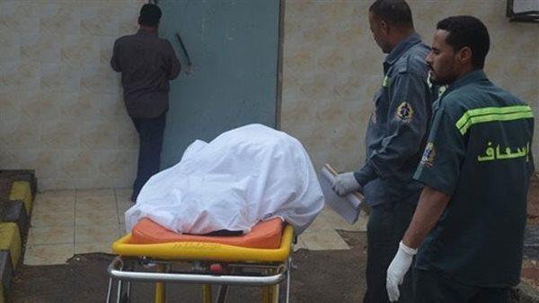 مصرع تاجر عسل رميًا بالرصاص أمام أعين الركاب بقطار فى المنوفية