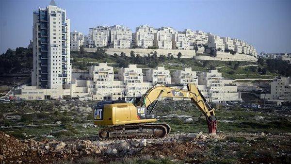 الولايات المتحدة تعلن معارضتها الشديدة لخطة الاستيطان الإسرائيلية الجديدة