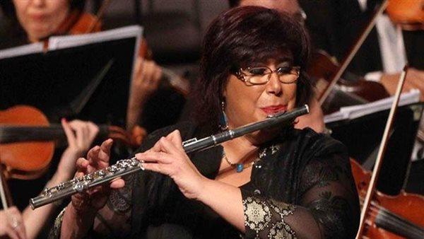تفاصيل مشاركة وزيرة الثقافة بالعزف فى حفل افتتاح مهرجان الموسيقى العربية