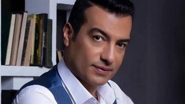 إيهاب توفيق يحتفل مع جمهوره بذكرى«المولد النبوى» بدار الأوبرا.. اليوم