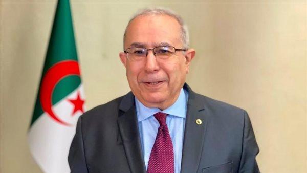 الجزائر: نلتزم بدعم عملية السلم فى مالى