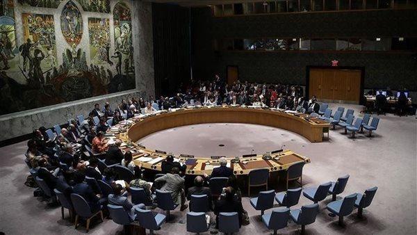 مجلس الأمن يأمل بتشكيل حكومة شاملة فى العراق