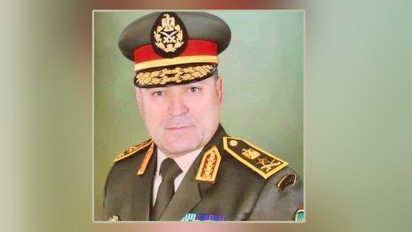 ترأس أول قيادة موحدة لمكافحة الإرهاب.. أبرز المعلومات عن الفريق أسامة عسكر رئيس الأركان الجديد